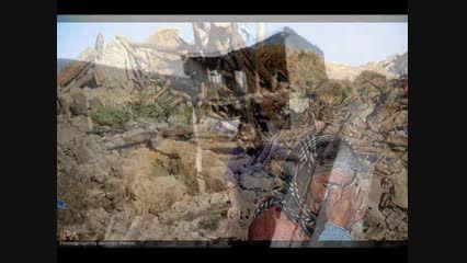 تصاویر دلخراش از زلزله آذربایجان