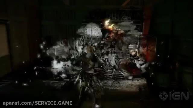 سرویس گیم: تریلر بازی Ni-Oh منتشر شد