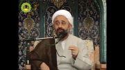 حجت الاسلام نقویان - دروغ