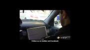روش جدید شناسایی خودرو های سرقتی