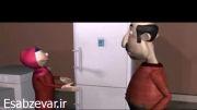 آموزش صرفه جویی در مصرف برق-5-کلاس مصرف ESABZEVAR.IR