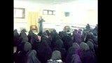 برگزاری جلسه  مهارت های مطالعه برای دانش آموزان دبیرستان با حضور آقای معماریانی