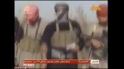 تروریست های سوریه این بار زنده زنده آتش زدند (16+)