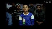 تیزر اکران جشنواره مردمی فیلم عمار در مسجد