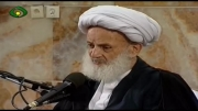 موارد سجده سهو_مجالست با هشت سنخ_آیت الله مجتهدی تهرانی