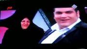 پشت صحنه با حضور بهداد سلیمی - اجرای احسان علیخانی