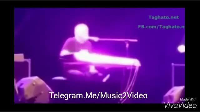 مرگ خواننده هنگام اجرای کنسرت بر روی صحنه