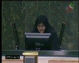 بهمنی از حوزه انتخابیه سراب در مجلس چه گفت؟
