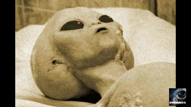 واقعی ترین تصاویر و عکس ها از موجودات فضایی(100℅واقعی)