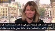ببلاوی -  کوتاچی مصر -ABC  - رابعه - اخوان المسلمین مرسی