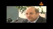 قالیباف-انتقاد از هاشمی