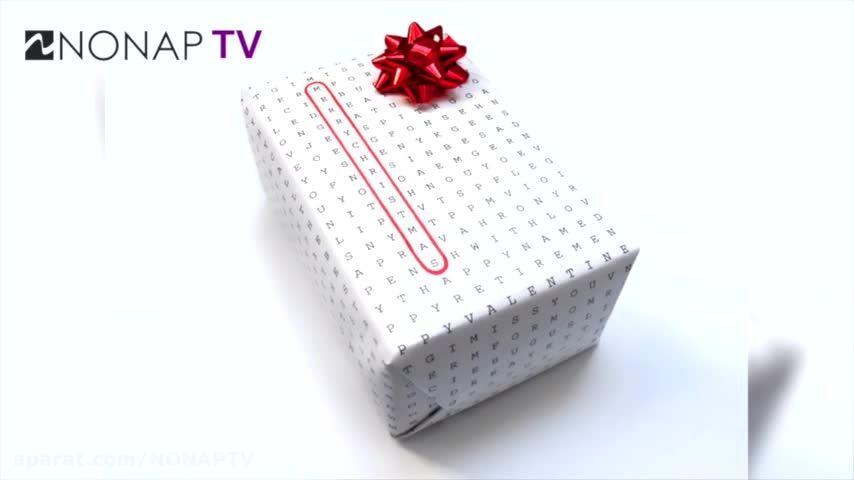 | ۲۰ ایده ی خلاقانه که واقعی شدند |   NONAP TV |