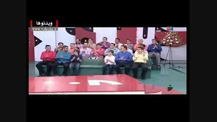 آهنگ های جناب خان برای حمید فرخ نژاد