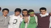 راهیان نور 91 جوانان بسیج مسجد جامع ابوذر