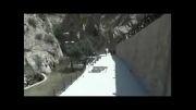 آبشار زیبای یاسوج