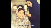 هانیه توسلی در سریال ابله