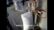 پرکن کیسه-پرکن پودر-پرکن کیسه های والو دار
