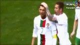 رونالدو در تیم ملی پرتغال