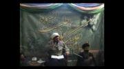 کلیپ خنده دار و جالب حاج آقا منصوریان در مورد نماز