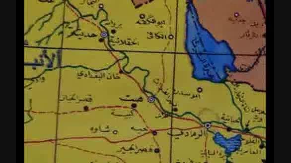 آزادی شمال الانبار از اشغال داعش