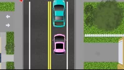 چگونه راننده ی بدی باشیم