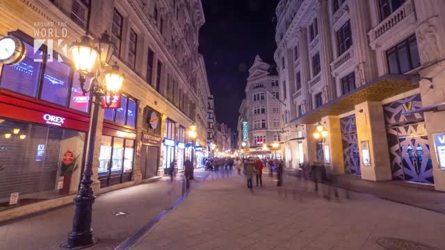 بوداپست HD