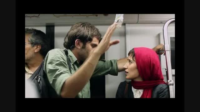 بابک حمیدیان و نگار جواهریان در قصه ها