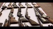 چین یكى از پنج كشور صادر كننده ی سلاح
