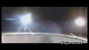 هدفگیری ناوهای آمریکایی توسط موشک های ایرانی