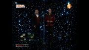 نماهنگ بهار با صدای امیر کهکشان و پوریا ساوجی