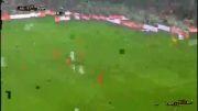 ترکیه مقابل هلند مقدماتی جام جهانی 2013