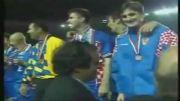 بازی رده بندی جام جهانی 98 هلند-کرواسی