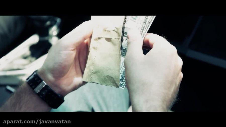موزیک ویدیو زیبای علی بابا بنام واگذارHD