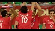 آرژانتین ۰-۳ ایران؛ والیبال قهرمانی جهان ۲۰۱۴