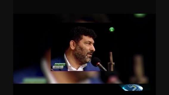 ورود مداحان به عرصه انتخابات مجلس ....