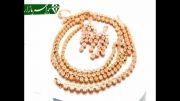 سرویس نقره فلاور سلطنتی زنانه - کد 3797