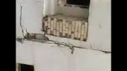 مسکن مهر در حال تخریب پیشوا