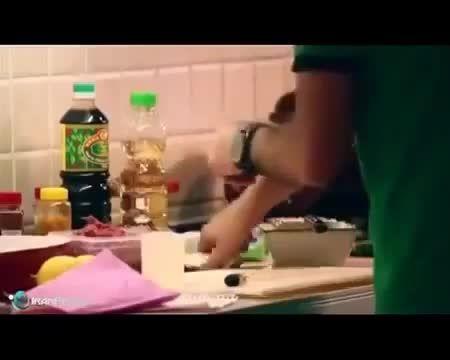 شام ایرانی - امیر حسین رستمی