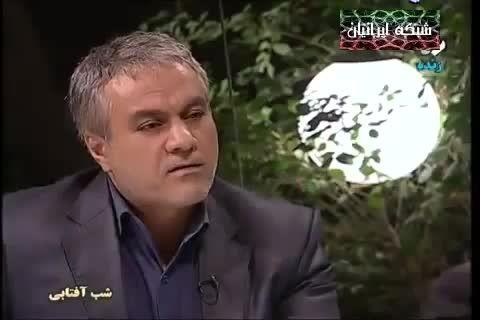 ترکان خطاب به احمدی نژاد : این اموال را چرا تاراج کردید