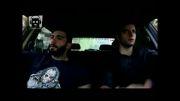 موزیک ویدیو Ho3ein ابلیس به نام:صبح ظهر شب(حصین ابلیس)