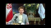 مصاحبه منتشر شده از بابک زنجانی درباره دو میلیارد دلار