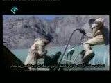شلیک اولین موشک ایران به عراق