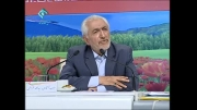 سوال مهندس غرضی از حسن روحانی درباره خط مشی اصلی او در سیاست