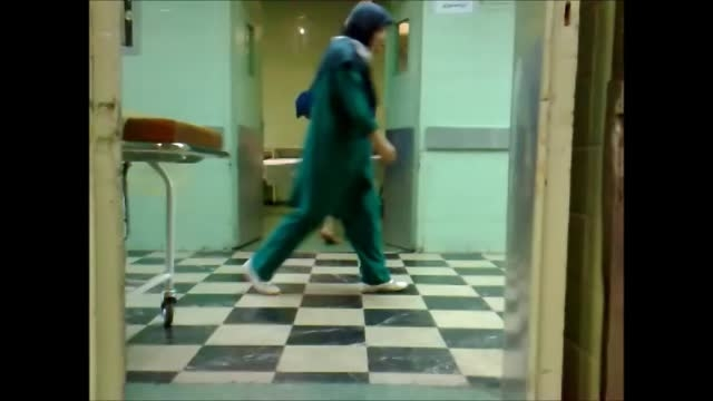 درمان فلج مغزی با اختلال قابل توجه در راه رفتن