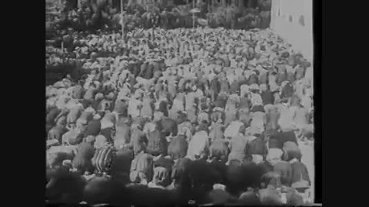 مستند حمله شوروی و ارتش سرخ به افغانستان
