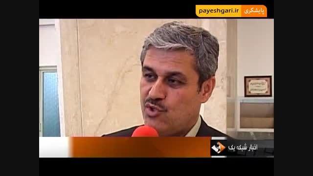 بانک های صد در صد خارجی در ایران