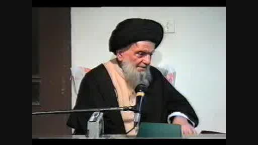 پاسخی به اهل ریاضت ، آیت الله العظمی حسینی زنجانی