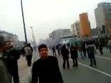 فائزه هاشمی - عاشورا
