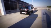 ویدیویی از نحوه پارک کردن بی ام و با گلکسی گیر سامسونگ