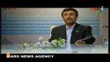 صحبت های احمدی نژاد درباره گرانی و مشکلات اقتصادی